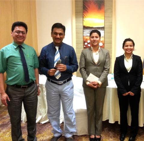 Ethicare Mumbai Conference 1